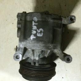Compresseur de climatisation - Fiat Punto