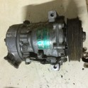 Compresseur de climatisation - Opel Vectra
