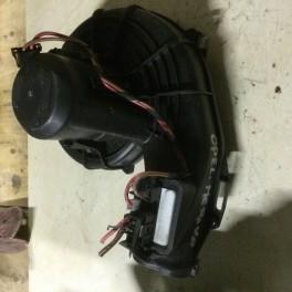 Ventilateur chauffage - Opel Meriva