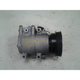 Compresseur de climatisation - Hyundai