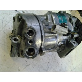 Compresseur de climatisation - Opel Vectra C