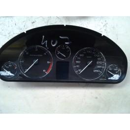 Compteur - Peugeot 407