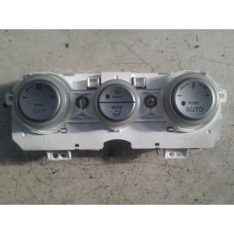 Commande clim / Chauffage - Mazda 6