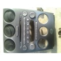 Façade radio - Mazda 6