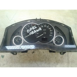Compteur - Opel Meriva