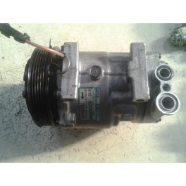 Compresseur de climatisation - Alfa Romeo 156