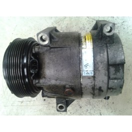 Compresseur de climatisation - Renault Laguna