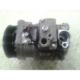 Compresseur de climatisation - Mercedes Classe C
