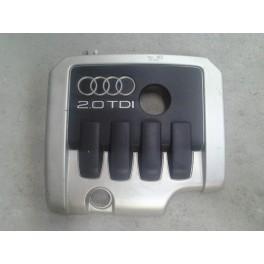 Cache moteur - Audi A3