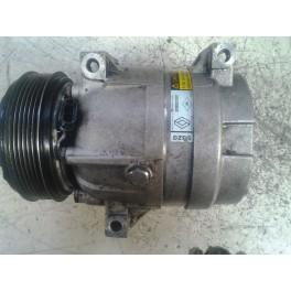 Compresseur de climatisation - Renault Vel Satis