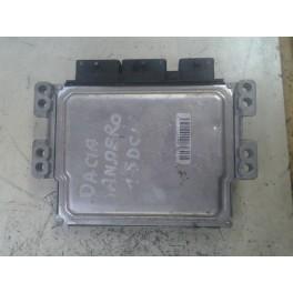 Calculateur - Dacia Sandero