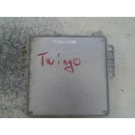 Calculateur - Renault Twingo