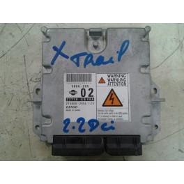 Calculateur - Nissan X-trail