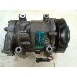 Compresseur de climatisation - Fiat Multipla