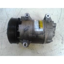 Compresseur de climatisation - Renault Scenic 2
