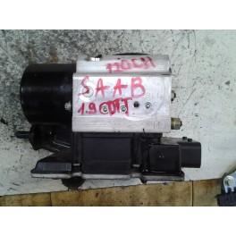 Bloc Hydraulique ABS - Saab