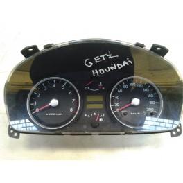 Compteur - Hyundai Getz