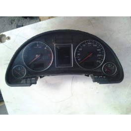 Compteur - Audi A4