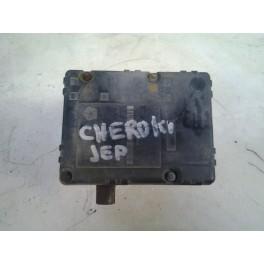 Bloc Hydraulique ABS - Jeep Grand Cherokee