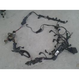 Cable bougie de préchauffage - BMW Série 5