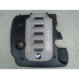 Cache moteur - BMW X6
