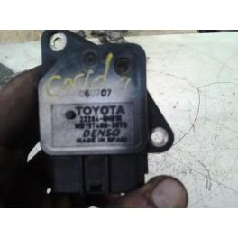 Débimètre - Toyota Corolla