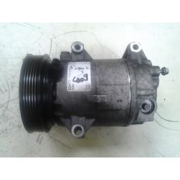Compresseur de climatisation - Renault Scenic 3