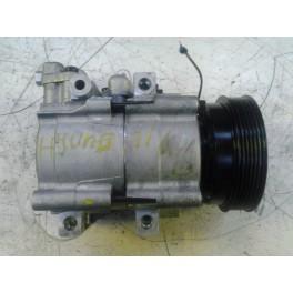 Compresseur de climatisation - Hyundai Santa Fe