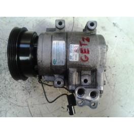 Compresseur de climatisation -Hyundai Getz