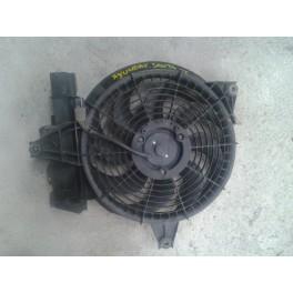 Ventilateur - Hyundai Santa Fe