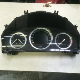Compteur - Mercedes Classe C