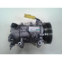 Compresseur de climatisation - Peugeot 407