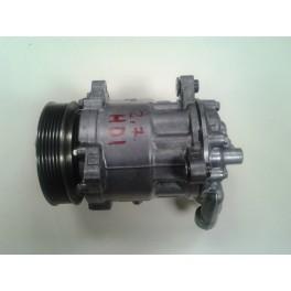 Compresseur de climatisation - Peugeot 607