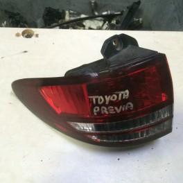 Phare arrière gauche - Toyota Previa