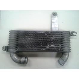 Intercooler - Hyundai Matrix