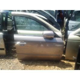 Porte avant droite - Hyundai Sonata