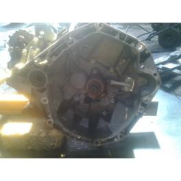 Boite à vitesse - Renault Megane 3