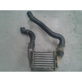 Intercooler - Volkswagen Golf 3