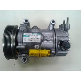 Compresseur de climatisation - Peugeot 207