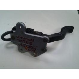 Pédale accélérateur - Hyundai Matrix
