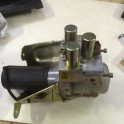 Moteur capote - Opel Astra