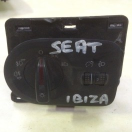Comodo phare - Seat Ibiza