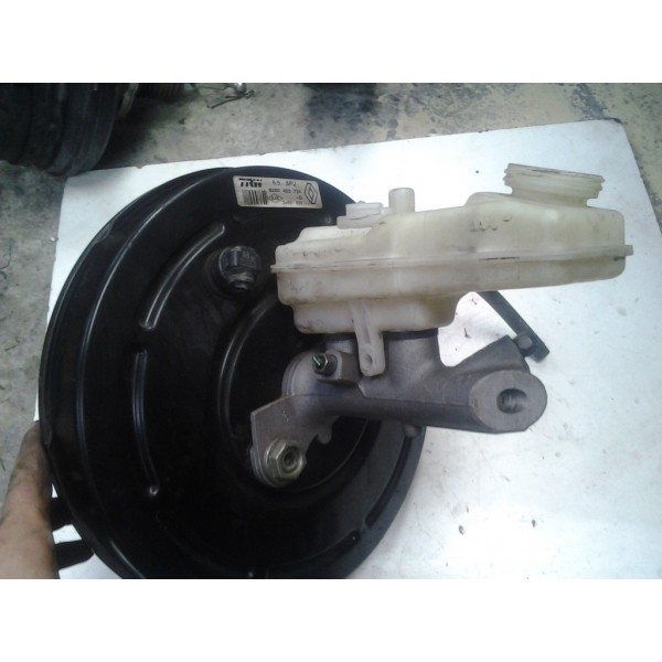 maitre cylindre servo frein renault scenic 2 active auto