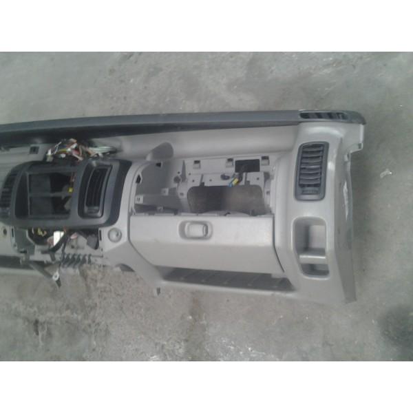 Tableau de bord - Renault Trafic 2 - Active Auto
